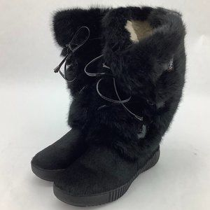 Pajar | Women's Winter Boots | Black